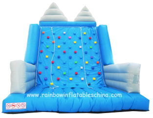 RB13006(5x5x6m) Inflatable Climbing Mountain/Inflatable Customized Climbing Game