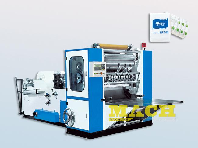 N-Fold-Hnad-Towel-Making-Machine