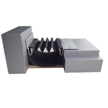 Rubber Wall Expansion Joint MSQ-QDJJ