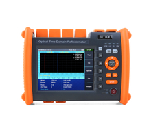 Optical Time Domain Reflectometer-TOT650