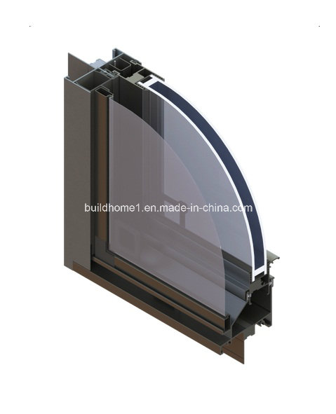 Integrated window insect screen for Pull down fly screen for doors