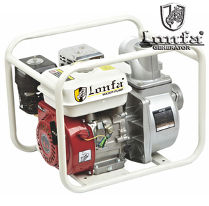 3 INCH GASOLINE WATER PUMP (WP30-D)