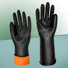Latex Industrial Glove