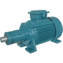 Grinding Motor For Glass Machinery