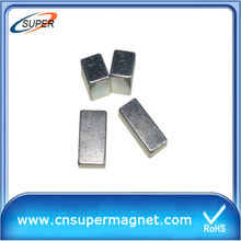 High strength NdFeB Permanent Magnets