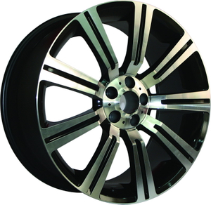 W0317 Replica Alloy Wheel / Wheel Rim for land rover