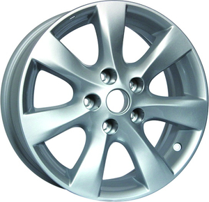 W1047 Nissan Replica Alloy Wheel / Wheel Rim for crv