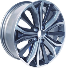 W1554 Peugeot Replica Alloy Wheel / Wheel Rim