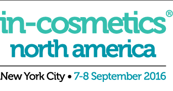 In-cosmetics 2016 New York