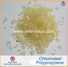 Chlorinated polypropylene resin ( CPP resin )