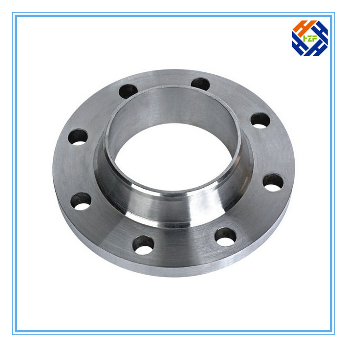 Investment Casting Parts for Machinery Parts Flange-5