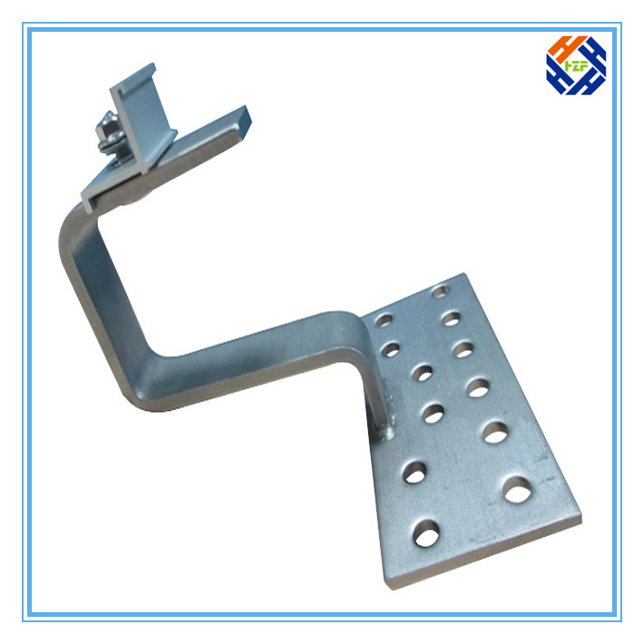 Stainless Steel Roof Hook for Solar Panel Mounting-6