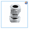 Steel Hot Forged Connector for Cardan Joint