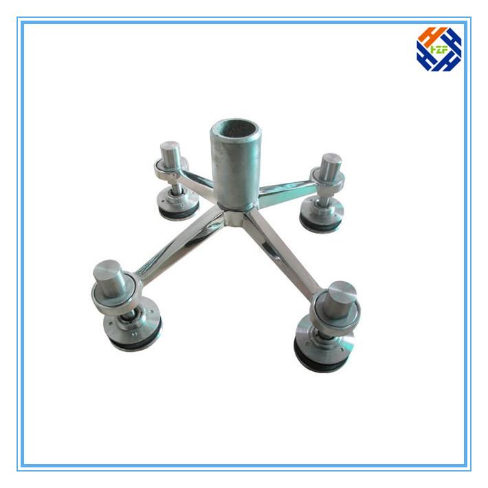 Stainless Steel Glass Spider Bracket-2