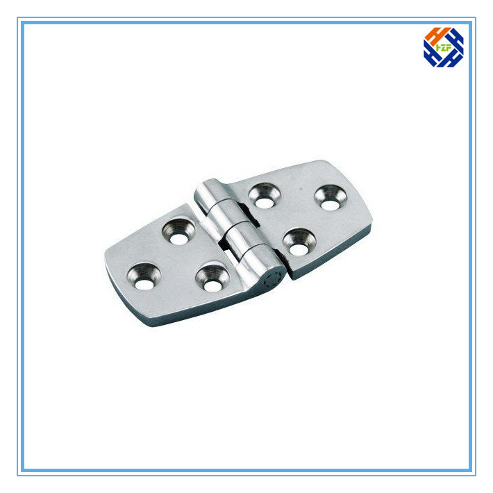 Steel Investment Casting for Door Hinges and Bolts-6