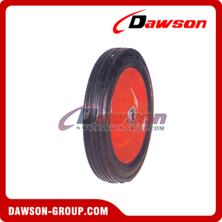 DSSR1006 Rubber Wheels, Proveedores de China Manufacturers