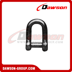 Carver Shackle Com Counter Sunk Slotted Head