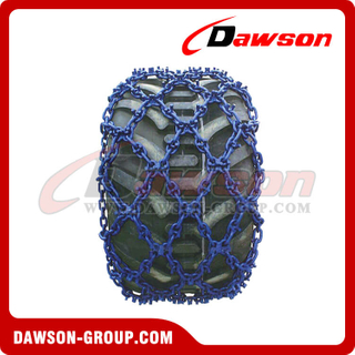 Heavy Duty Diamond Studded Skidder cadenas