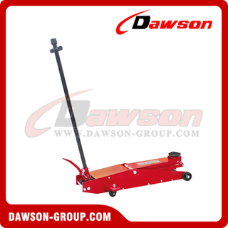 DS30002 Heavy Duty Long Floor Jack