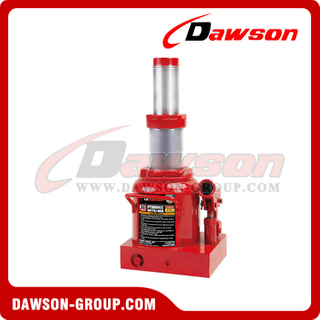 DS30B 30Ton Double Ram Bottle Jack