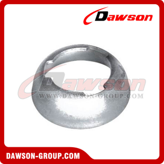 DS-B010 Steel Scaffolding Bottom Cup
