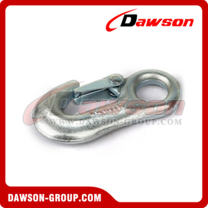 DSFGH2501 Forged Hook