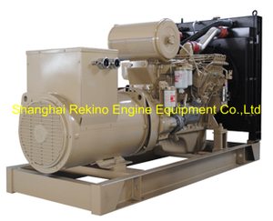 120KW 150KVA 60HZ Cummins emergency generator genset set