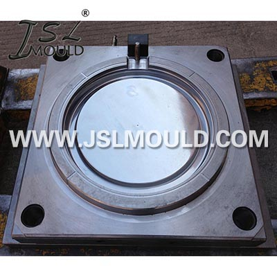 20L bucket cover mould cavity