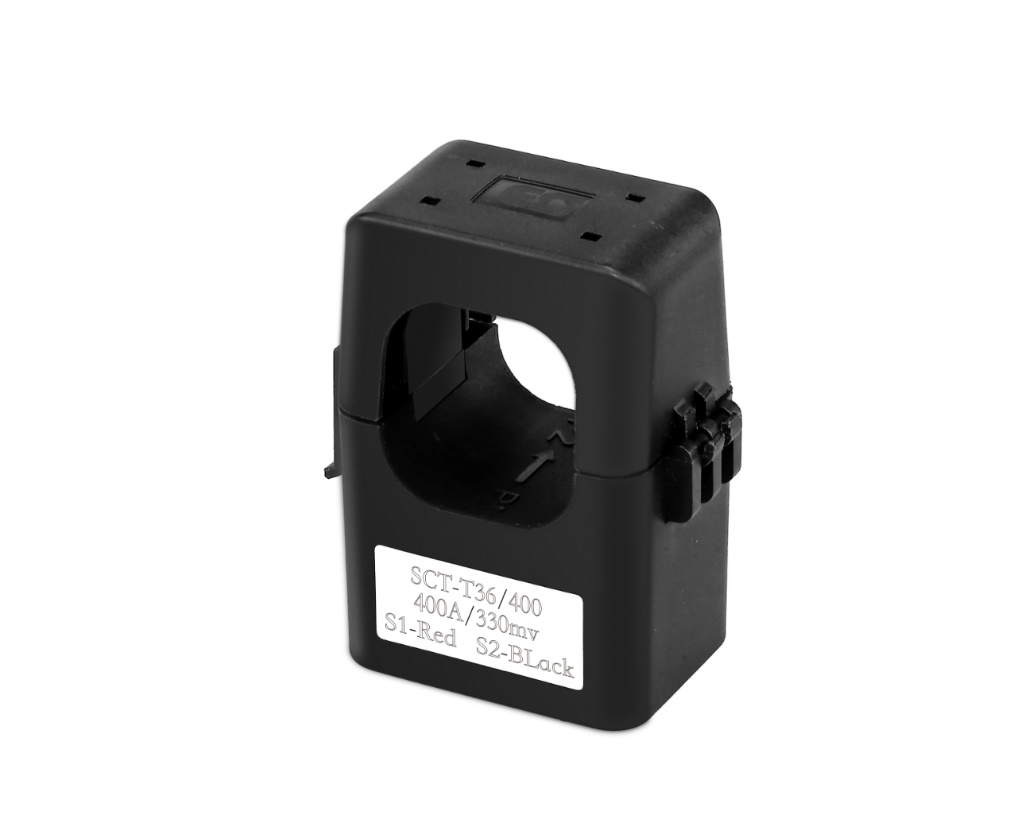 Split Core Current Transformer 330mV output