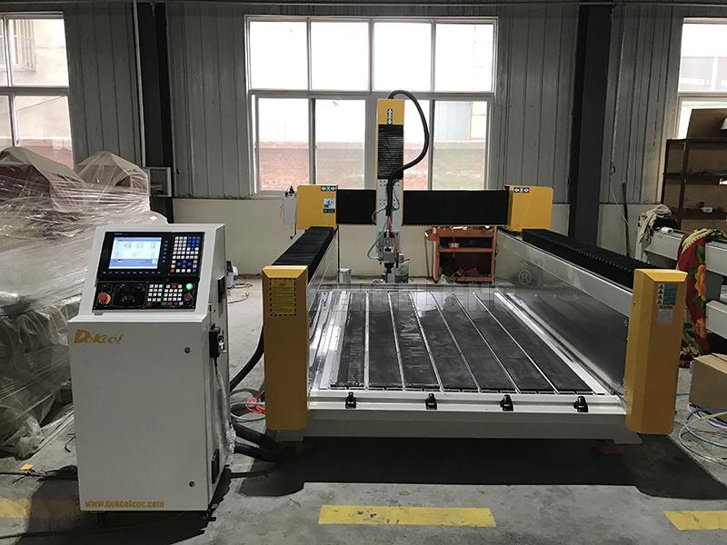 máquina alto Z axis.jpg del ranurador del CNC