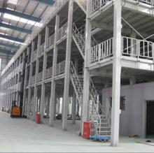 Work Steel platform