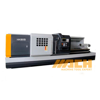 HK80B Bochi Automatic Horizontal CNC Turning Lathe