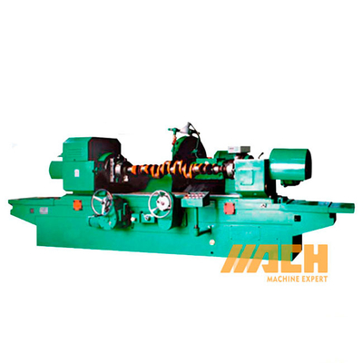 MQ8260A Automobile Engine Crankshaft Grinding Machine