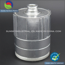 Aluminum Die Casting for Mini Video Camera Fixture Chamber Case