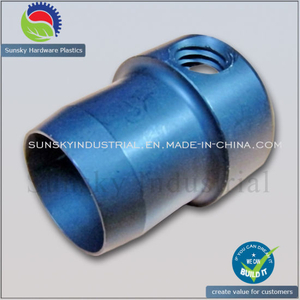 CNC Turning Turned Part for Axle Sleeve (ST13133)
