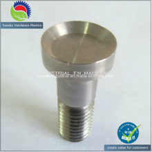 High Precision Customized Transmission Gear Shaft Gear for Various Machinery