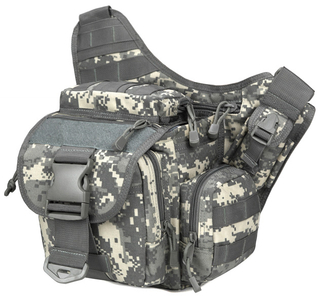 Military Tactical Molle Backpack with Shoulder Straps
