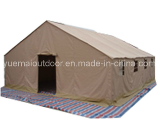 High Quality Army Military Refugee Tent