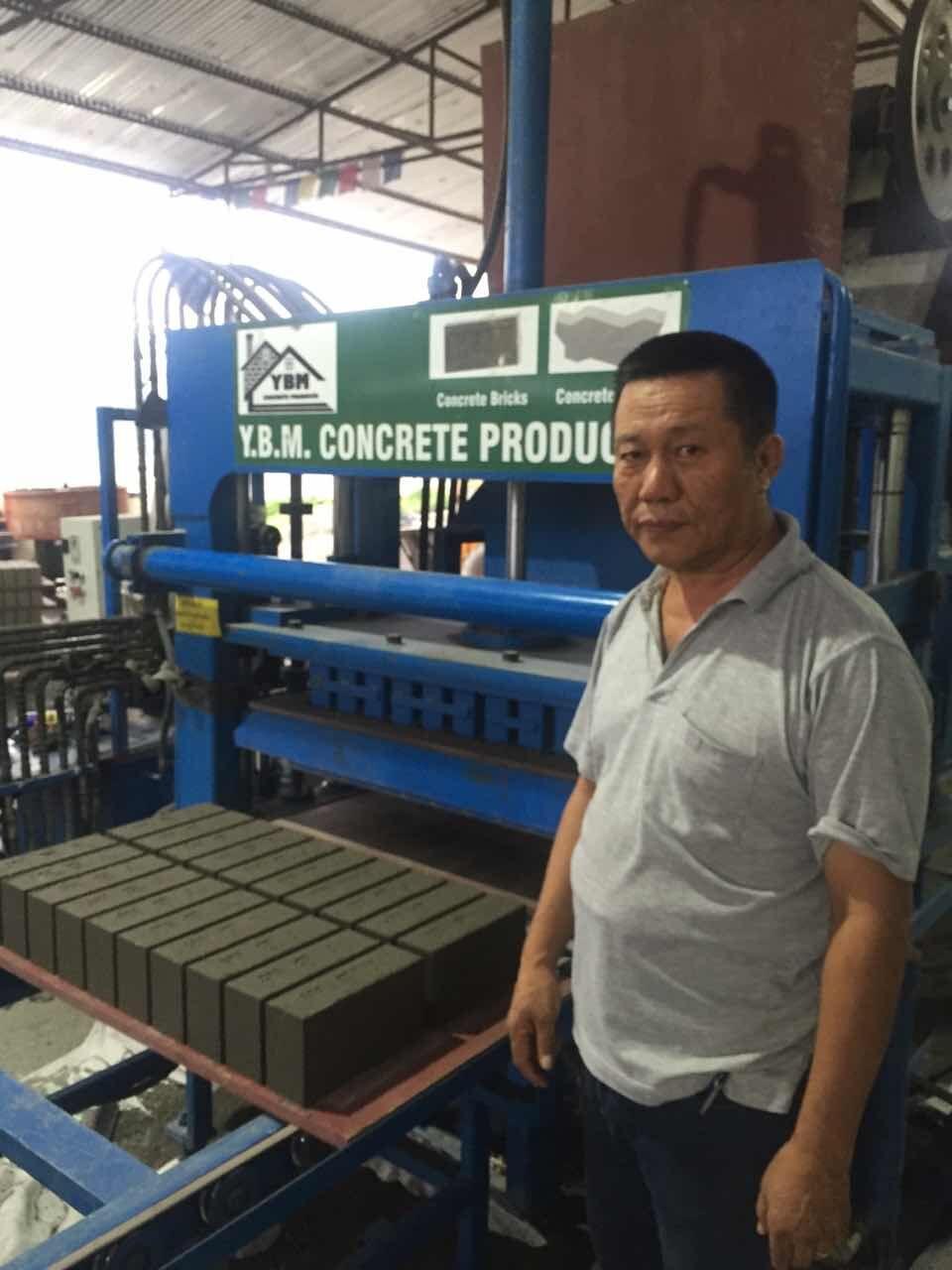 ZCJK Bhutan agent contact to check machine (1)