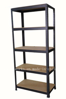 5 Tiers Metal Rack Sorage Shelf (9045-150)