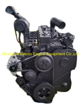 DCEC Cummins 6CTAA8.3-C195 construction diesel engines motores 195HP 1950RPM
