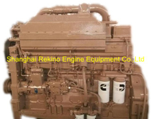 CCEC Cummins KTA19-C600 construction diesel engine motor 600HP