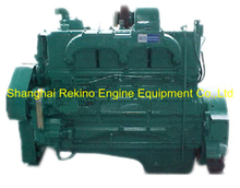 CCEC Cummins NTA855-G1A G Drive diesel engine motor for generator genset 264KW 1500RPM