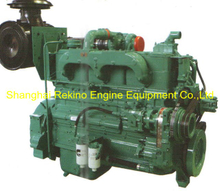 CCEC Cummins NTA855-G4 G Drive diesel engine motor for generator genset 317KW 1500RPM
