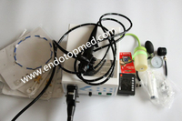Veterinary Flexible Endoscope Videoscope Coloscope