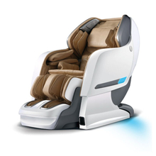 Super Deluxe Massage Chair 3D RT-8600S
