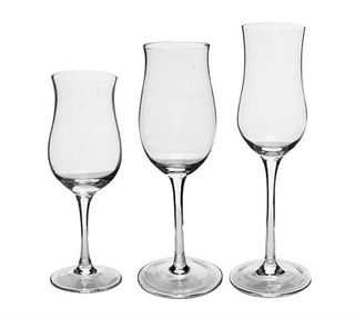 Wine glass,stem wine glasses, wine glass manufacturer,transparent ,printing logo available
