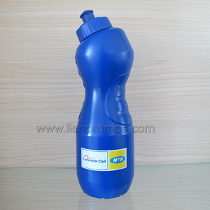 Telecom MTN Promotional Gift 750ML Marathon Squeeze Running Bottle