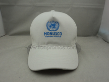 United Nation Office Staff Cotton Baseball Cap