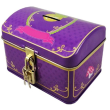 Christmas Gifts For Kids Coin Storage Box